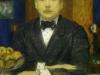 Portret_hudozhnika_KASomova_1914