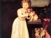 titian-girl-dog